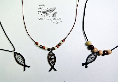 Fish-necklace-set