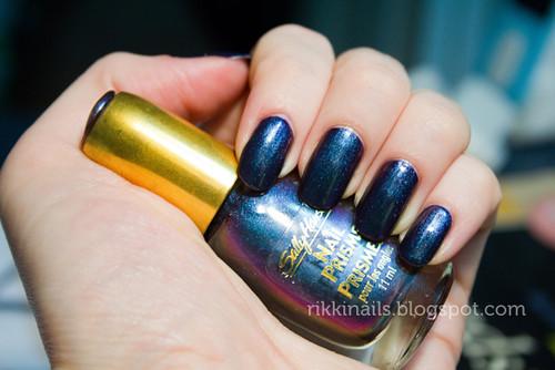 Sally Hansen Turquoise Opal 8