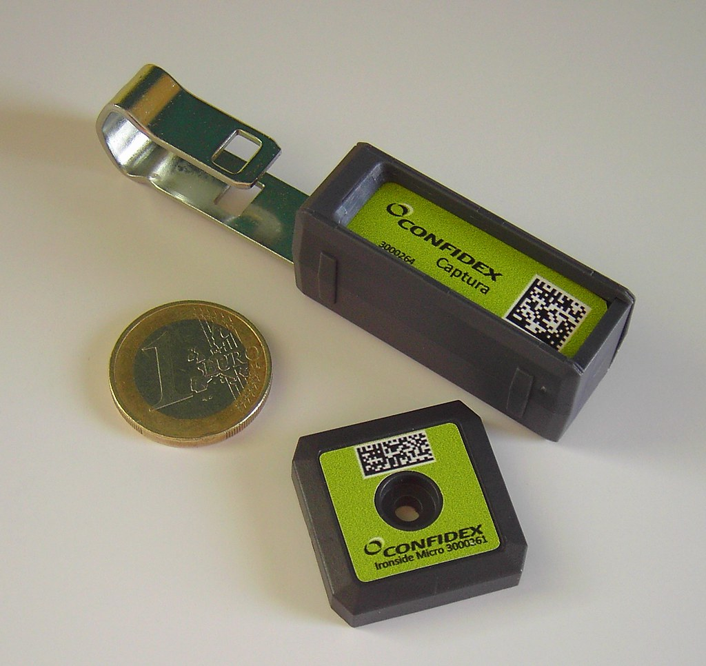 The World's Best Photos of rfid and transponder - Flickr