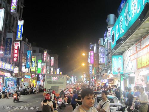 士林夜市 (Shilin Night Market)-09
