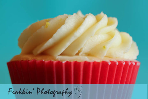 Lemon Cupcakes 4 wm