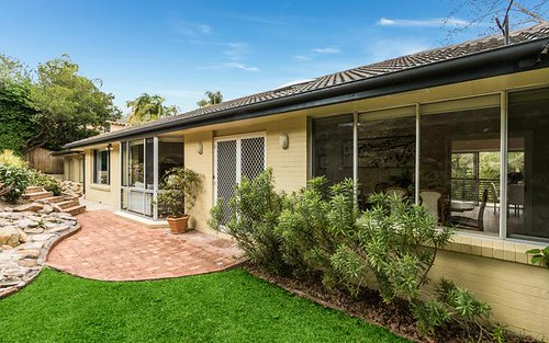 4 Wembury Rd, St Ives NSW 2075