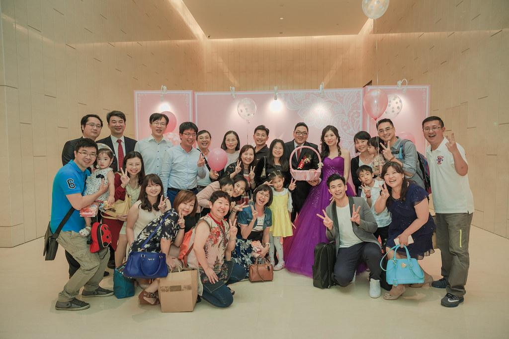 婚禮紀錄,揚威,佳蓉,儀式午宴,福華飯店-39