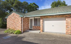 6/3-7 Penrose Street, Blackbutt NSW