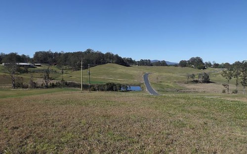Lot 10 Christine Close - Wirrimbi Estate, Macksville NSW