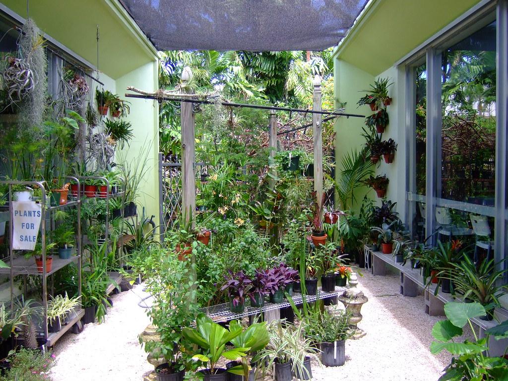Mini Flower Shop