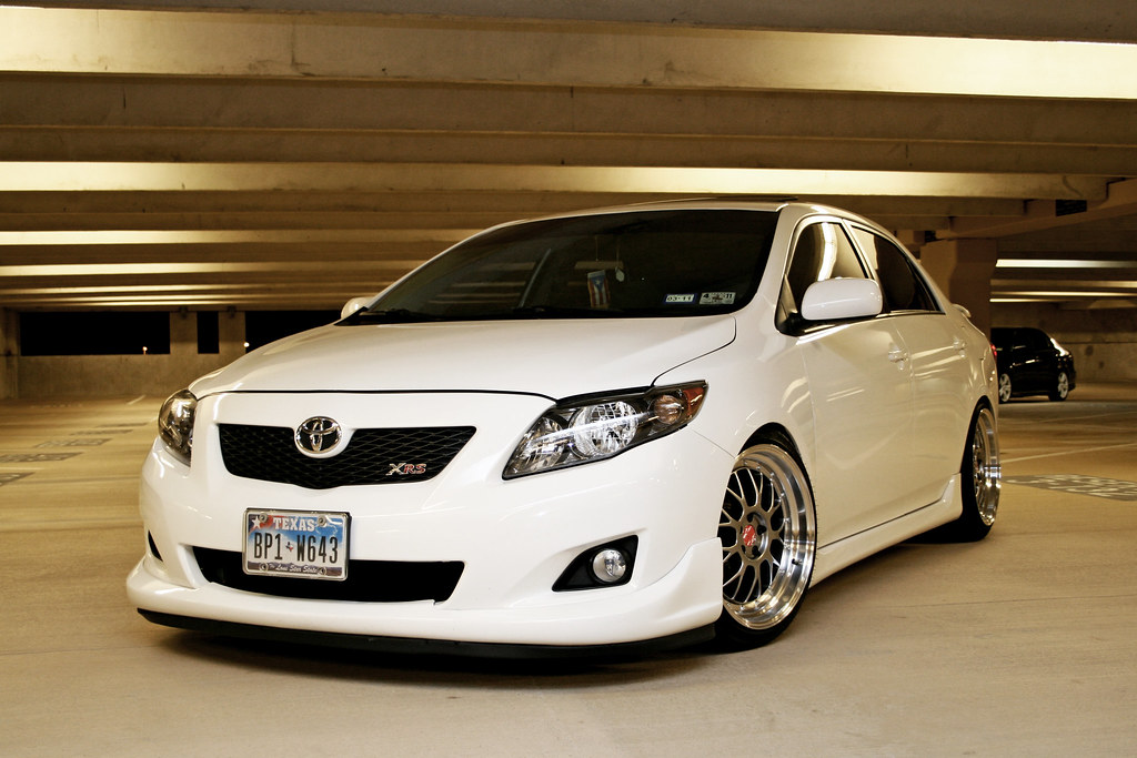 Somewhat Stanced Corolla Toyota Nation Forum Toyota Car And Truck Forums