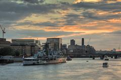 London_220710_HMS Belfast