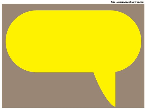 speech-balloon-font | Flickr - Photo Sharing!