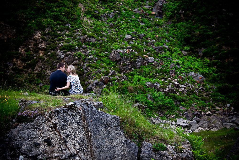 On Cliff