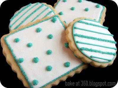 Bake at 350 cookies