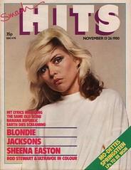 Smash Hits, November 13, 1980
