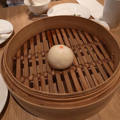 2010/07/28 鼎泰豐 - 迷你豆沙包
