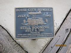 Boise City, OK