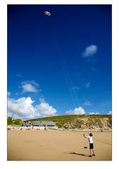 Kite Sports at Watergate Bay 2 (Mark-Crossfield) Tags: pictures uk greatbritain sea england kite beach coast photo sand watergatebay cornwall waves image photos sandy picture wave images beaches watergate sandybeach bigwave photosof picturesof nearnewquay imagesof watergatebayhotel markcrossfield