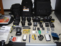 Equipo Fotográfico (CAUT) Tags: nikon sony sigma digitalcamera toshiba sonycybershotdscp93 minitripod 2010 lowepro trípode oring sigmalens mll3 enel3e nikkor1855mm nikond60 usbcardreader sigmaaf70300mm photographygear nikond90 digitalphotographybook lightreflector fastpack350 flipside200 optekafisheyelens enel9 sonympkpeamarinepack rezo140 nikonmll3wirelessremotecontrol 35mmf18g nikonlenspen nikonafsdxnikkor35mmf18g equipodefotografía 8gbsdcard optekahd²020xprofessionalsuperaffisheyelens opteka52mm10xhd²professionalmacrolens sigmaaf70300mmf456apodgtelephotomacrolens optekahd²020x nikkor1855mmafsvrzoomlens nikonenel3erechargeableliionbattery librodefotografíadigital verbatimcardreader sonylcscp1case nikkor1855mmafsvrzoom nikonhb46bayonetlenshood 52mmtulipflowerlenshood toshibaportableharddrive500gb digitalconcepttripod reflectordeluz 110cmroundmultidisclightreflector 2slenscase oringsonysilicone