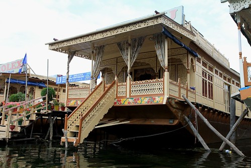Yuvraaj Houseboat