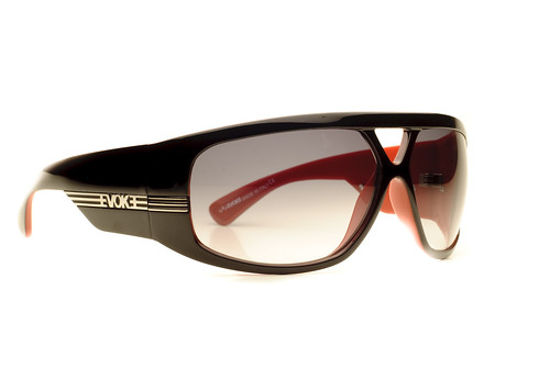 Driver Black Red