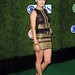 Jessica Stroup at the 2010 CBS, CW, Showtime summer press tour party held at the Beverly Hilton Los Angeles