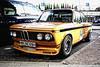 BMW Alpina 2002 ti (jens.lilienthal) Tags: auto old 2002 orange classic cars car vintage alpina hamburg voiture historic 02 bmw autos hm landungsbrücken ti voitures kantsteinlegenden