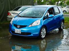Honda 1.5 L Fit