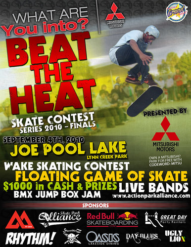 beattheheatCONTEST