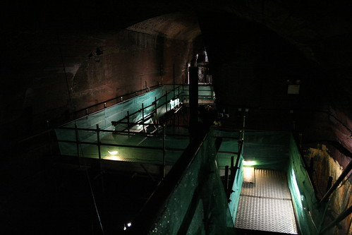 Williamson Tunnels