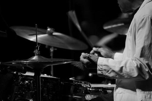Jazz 2010 Chick Corea batteria Roy Haynes
