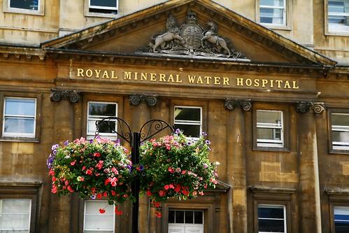 Royal Mineral Hospital