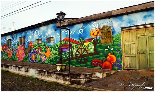 Concepción de Ataco El Salvador