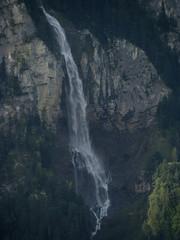 Wasserfall / Waterfall : Oltschibachfall bei Unterbach , Kanton Bern , Schweiz (chrchr_75) Tags: hurni christoph schweiz suisse switzerland svizzera suissa swiss kanton bern berne berna bärn kantonbern berner oberland berneroberland haslital brünig ballenberg wandern wanderung hiking wanderweg bernerwanderwege chrchr chrchr75 chrigu chriguhurni 1009 wasserfall водопад 瀑布 vandfald waterfall cascade 滝 cascada waterval wodospad vattenfall vodopád slap albumwasserfälle albumwasserfällewaterfallsderschweiz chriguhurnibluemailch oltschibachfall albumwasserfälleimkantonbern hurni109002