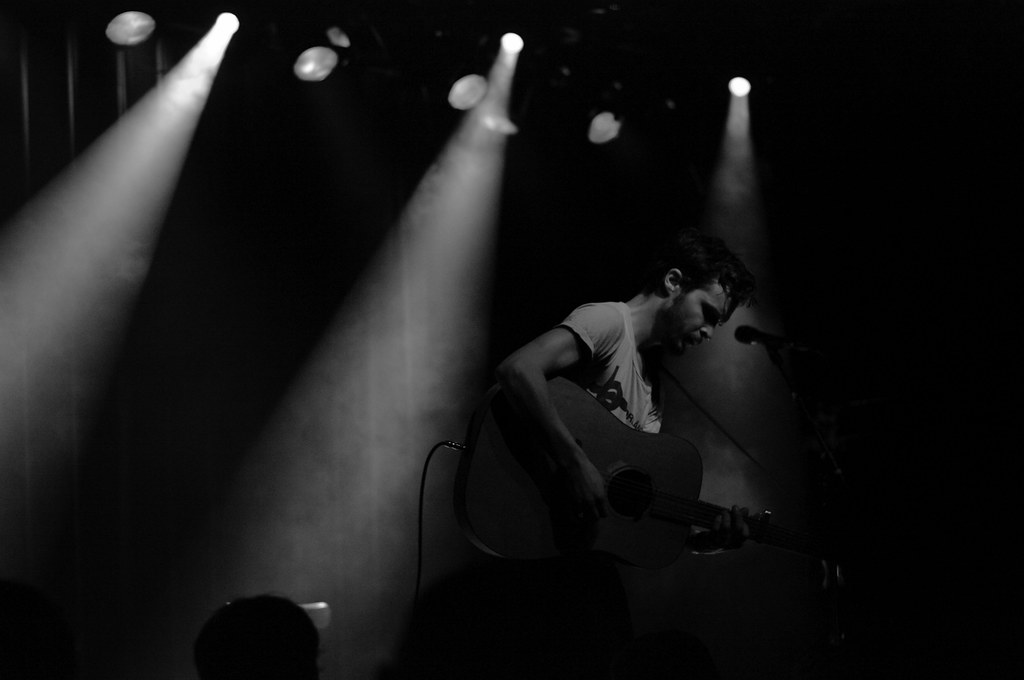 The Tallest Man On Earth @ Melkweg