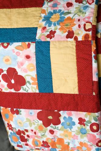 Jane's Grammie blanket