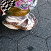 Broken Shoe - Lili Aviles