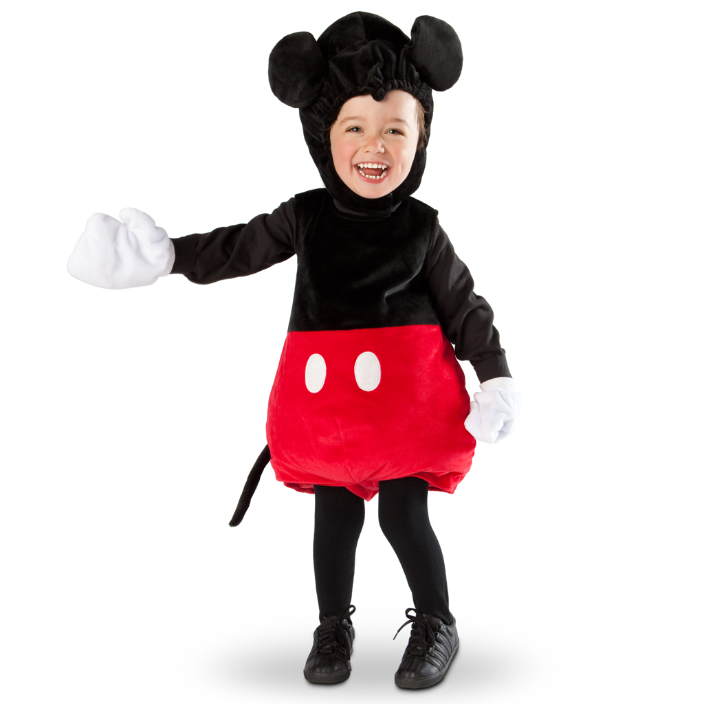 Halloween 2010, Part 1: Disney Store Kids Costumes ...