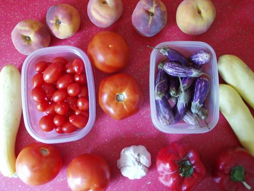 farmer's market 9/2