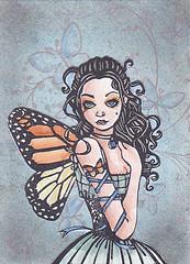 Gothic Monarch