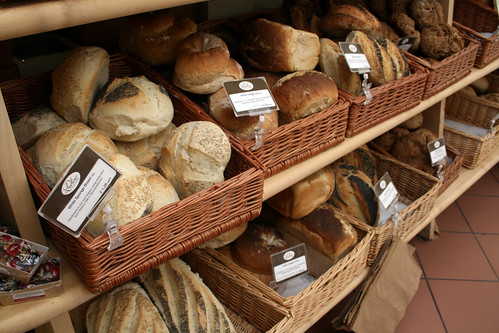 Ludlow Centre Bread