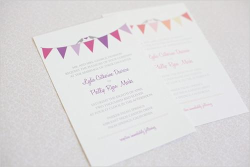 bunting_wedding_invitation