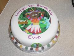 Cake Topper Cake1