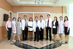 Infertility Team, OB-GYN