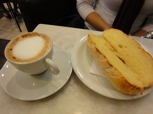 Cafe em Curitiba - Frans Cafe