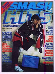Smash Hits, April 5 - 18, 1979