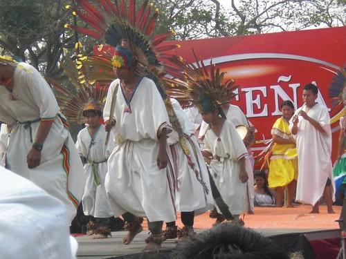 Dia de la tradicion cruceña, auspicia Paceña.