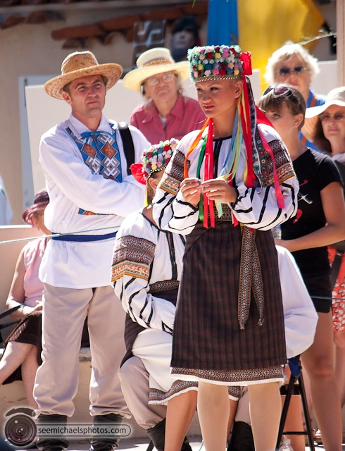 Ukrainian Festival in Balboa Park 90510 © Michael Klayman-020