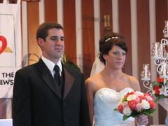 Michael and Sarah