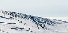 Jkulsprungur (Dsin) Tags: iceland glacier snfellsjkull snfellsnes jkull dsin glaciercracks