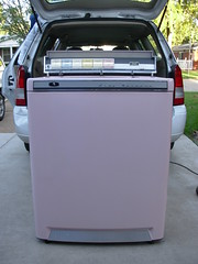 1959 Lady Kenmore washer after cleaning 03
