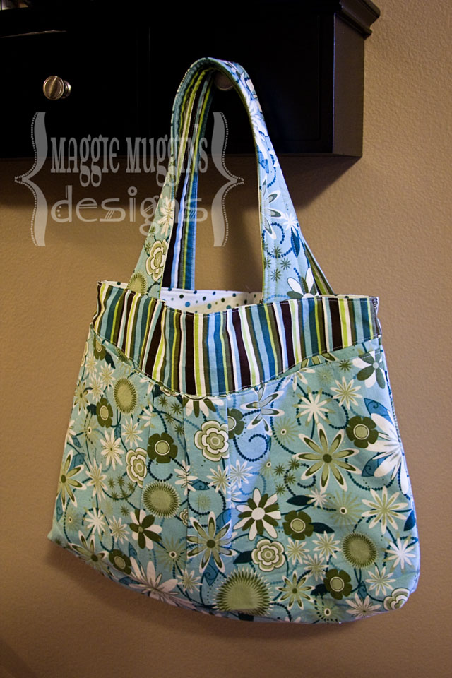 Baby Boy Diaper Bag