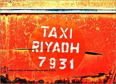 TAXI RIYADH